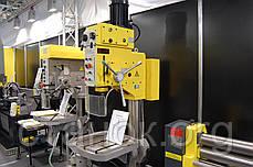 FDB Maschinen Drill 45 E cверлильный станок по металлу резьбонарезной свердлильний верстат фдб дрилл, фото 3