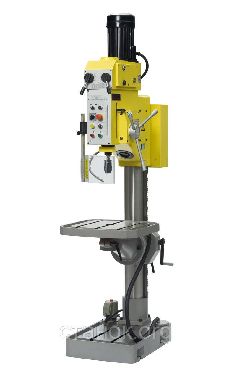 FDB Maschinen Drill 45 E cверлильный станок по металлу резьбонарезной свердлильний верстат фдб дрилл