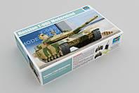 Танк Т-90 МС 1/35 TRUMPETER 05549