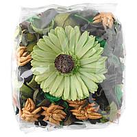 DOFTA Цветочная отдушка, ароматический, зеленый