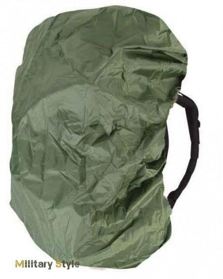 Защитный чехол для рюкзака (Olive)  до 130 л