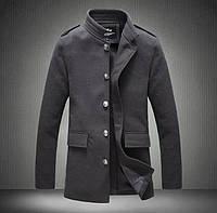 Мужское осеннее пальто.Мужской зимний пиджак.