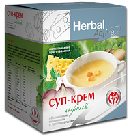 Суп-крем сырный 10пак. обогащенный витаминами и триглицеридами