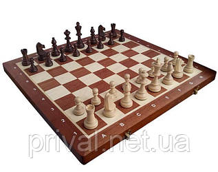 Шахматы Турнирные №6 Madon с-96