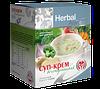 Суп - крем вегетарианский  10пак. обогащенный йодом и селеном