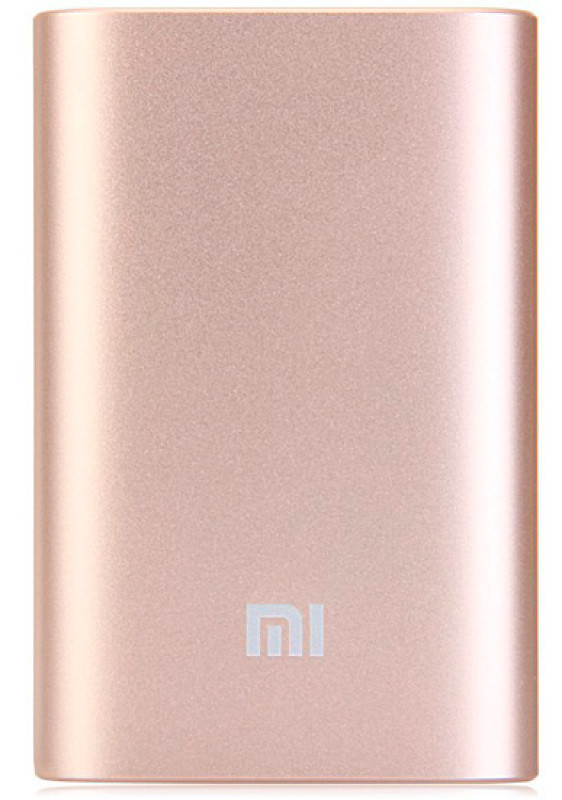 Портативная батарея xiaomi 10000mah найти комплект светофильтров для камеры мавик