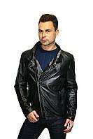 Куртка кожаная косуха, фото 1