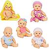 Набор из 5 пупсов You & Me So Many Babies 5 Pack Doll Set - Caucasian