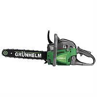 Бензопила GRUNHELM GS41-16 Professional (3.7 л.с.)