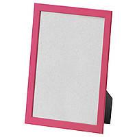 FISKBO Рамка, темно-розовый