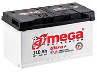 Аккумулятор A-Mega Ultra+, 110 А/ч 6CT-110-A3