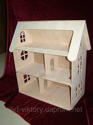 Ляльковий будиночок заготівля, фото 2