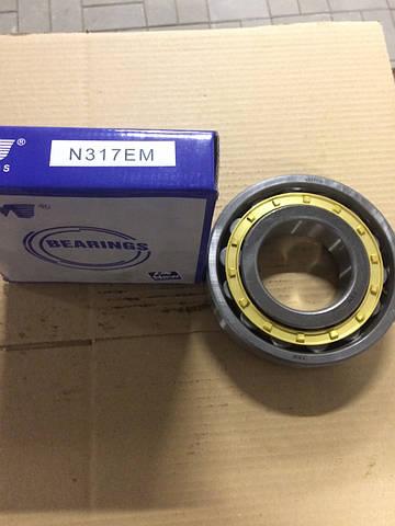 Подшипник FXM 2317 Л (N317EM)