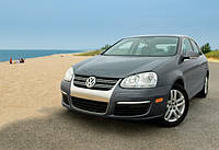Фара левая,правая на Фольксваген Джета (Volkswagen Jetta) 2006-2010, фото 1