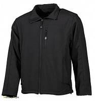 "Куртка Soft Shel ""Lusen"" (Black)"