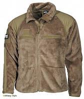 Флисовая куртка GENIII (Coyote)