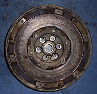 Маховик демпферный ( двухмассовый маховик ) Bmw3 E90-93 2.0 16V2005-2013Luk 21217560876  (мотор N43B20A)
