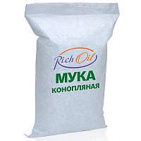Мука конопляная (мука семян конопли), 5 кг