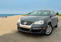 Усилитель бампера передний,задний на Фольксваген Джета (Volkswagen Jetta) 2006-2010, фото 1