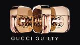 Gucci Guilty Lady туалетная вода 75 ml. (Тестер Гуччи Гилти), фото 4