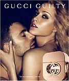 Gucci Guilty Lady туалетная вода 75 ml. (Тестер Гуччи Гилти), фото 5