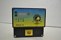 Терморегулятор-контроллер КРОС 10