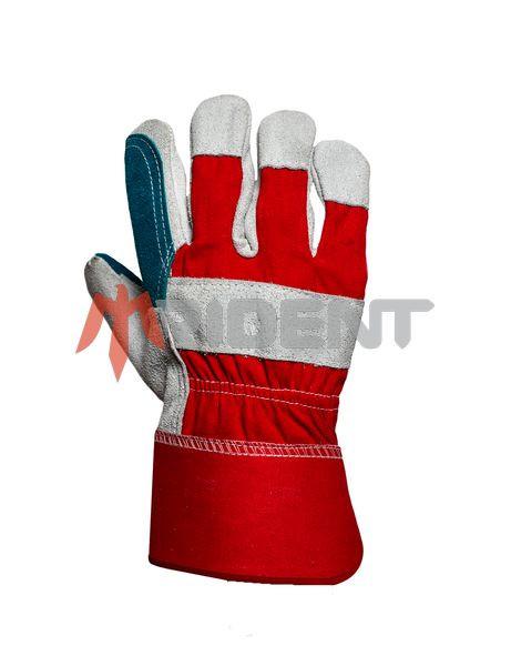 """Комбинированные рабочие перчатки """"Canada"""" TRIDENT"""