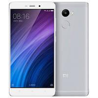 Смартфон ORIGINAL Xiaomi Redmi 4 2GB/16GB Dual SIM Silver Гарантия 1 Год!