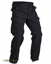 Брюки Softshell (Black) XL