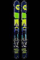 Горные лыжи Rossignol All Terrain Junior 140 см (FE)