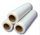 Упаковочные материалы (стрейтч пленка, скотчи и др.)