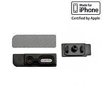 Металлический защитный фильтр - сеточка для iPhone 5 / 5C / 5S / SE, полный комплект