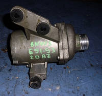 Помпа электр (Охладительный насос)Bmw3 E90-93 2.0 16V2005-201311517586929, 70107842, 10378515 (мотор N43B2