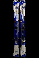Горные лыжи Rossignol Pursuit RTL 156 см (FE)