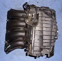 Коллектор впускной пластикBmw3 E90-93 2.0 16V2005-20137560340 (мотор N43B20A)