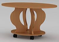 Журнальный столик Венеция 2 (900*595*484Н)
