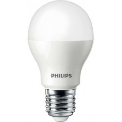 Лампа PHILIPS LED Bulb 9-70W E27 6500K 230V A55