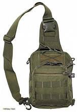 Рюкзак однолямочный MFH Molle