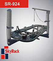 SR-924 Платформенный стапель