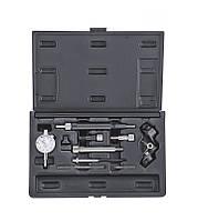Набор инструмента для регулировки топливных насосов ТНВД 11 пр. FORCE 911G9, фото 1
