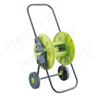 Тележка Presto-PS с колесами для садового шланга (3101G)