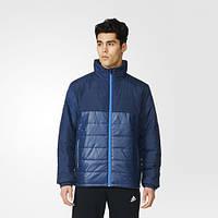 Спортивный пуховик мужской adidas Basic Padded Jacket AZ0856