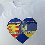 Друк на  футболках, фото 6