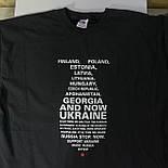 Друк на  футболках, фото 8