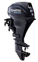 Лодочный мотор TOHATSU (4T) MFS15D L