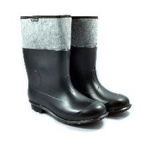 Мужские резиновые сапоги ! AGRO FILCOK EVA DEMAR 40-48