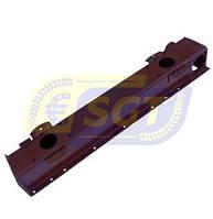 Главная рама сварная для роторной косилки 1.35