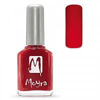 Лак для ногтей Moyra №19
