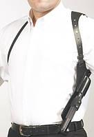 Оперативка для ношения телескопической дубинки (кожа). Полиция Великобритании, оригинал.