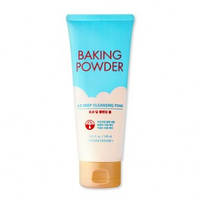 Пенка для удаления бб крема  ETUDE HOUSE Baking Powder  BB Deep Cleansing Foam, 150 мл